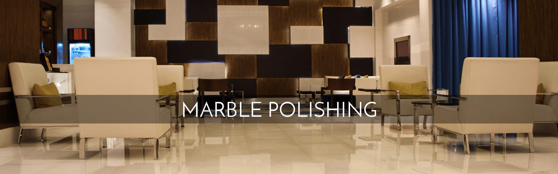 Banner Marble Restoration Polishing Great Finishes